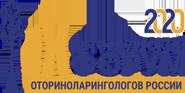 Лаготип IX Петербургского Форума оториноларингологов России